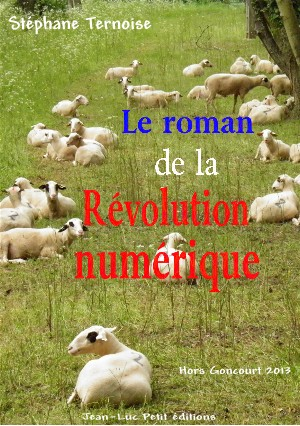 roman de la révolution numérique